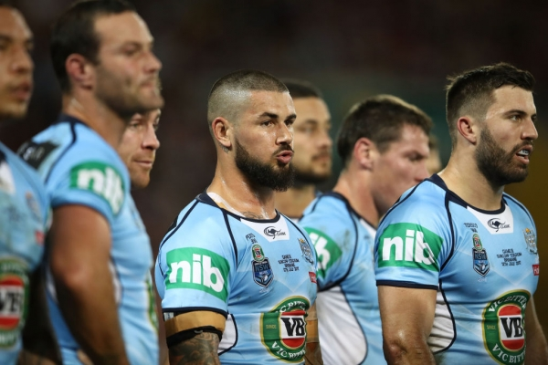 NSW Origin pair under investigation for pub visit