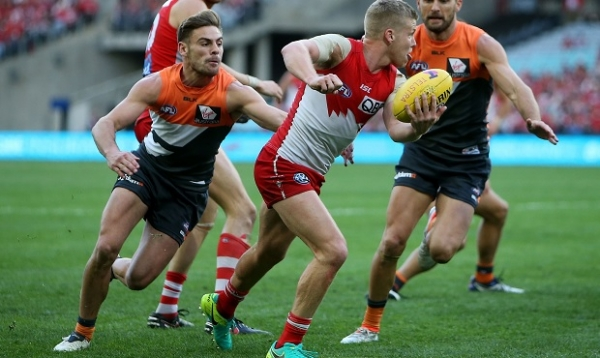 Broadcast Guide: Sydney Derby XIII