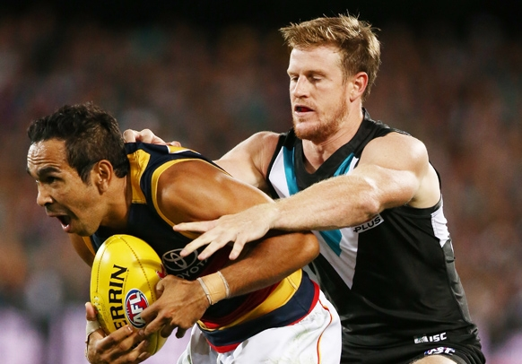 The timeline that exposes the AFL's seriously ugly culture