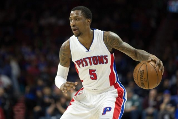 Lakers Video: Kentavious Caldwell-Pope Introduces Himself To L.A. Fanbase