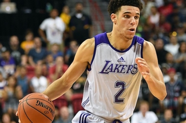 LaVar Ball: Lakers' Lonzo Ball Doesn't Need To Change Shooting Form