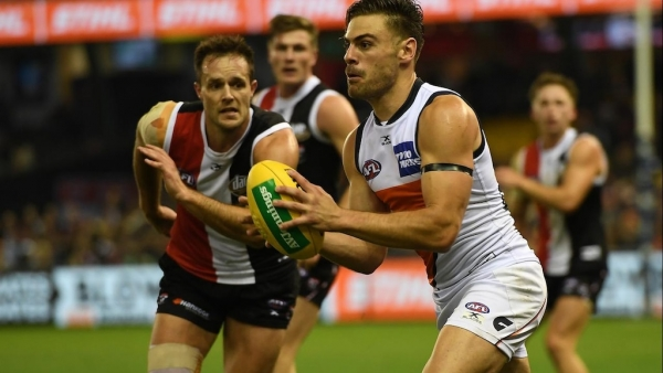 Giants may play Coniglio against Tigers