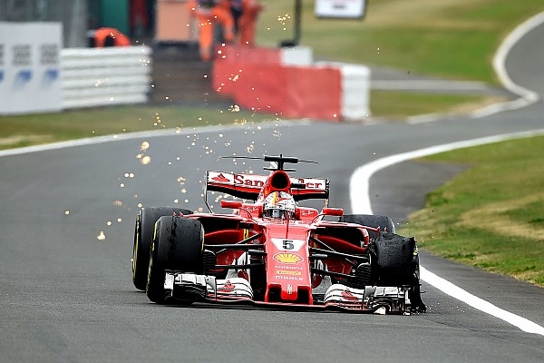 Analysis: Has the championship tide turned against Ferrari?
