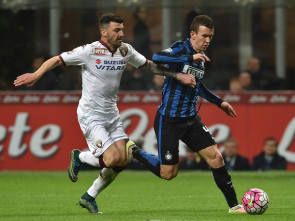 Ivan Perisic: 10 things you didn't know about Manchester United target