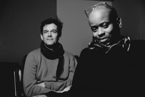 Premiere: Juan Atkins and Moritz von Oswald's dreamy techno masterpiece 'Concave 2'