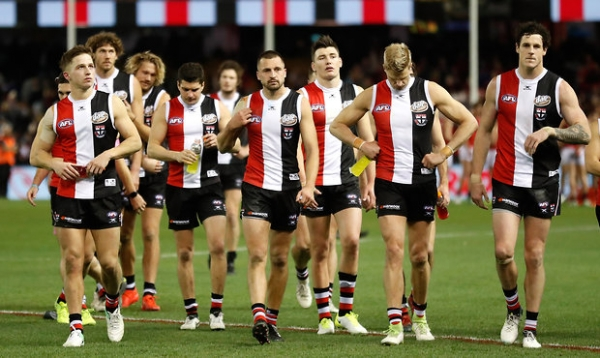 Monday Wash-Up: Round 17 v Essendon