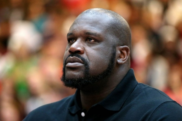 Shaquille O'Neal Challenges LaVar, LaMelo Ball To 2-On-2 Game With His Son Shareef