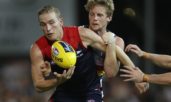 AFL: Dees in Personhell?