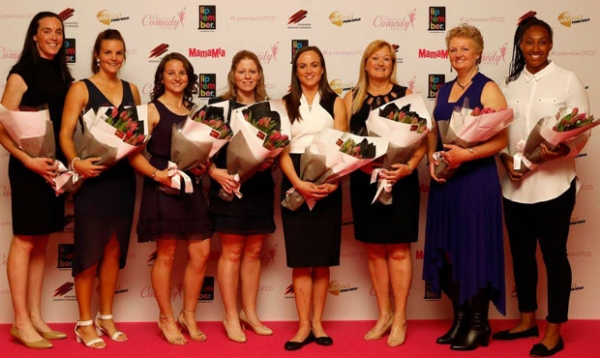 Football Woman of the Year nominations