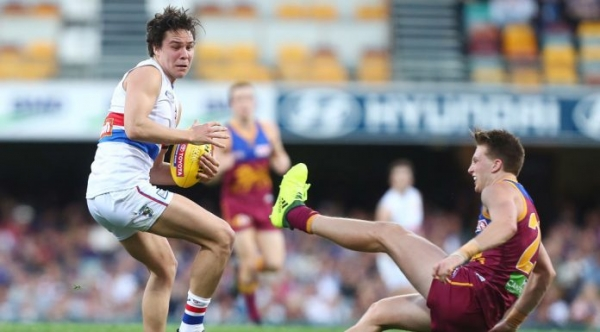Bulldogs youngster likely to seek trade