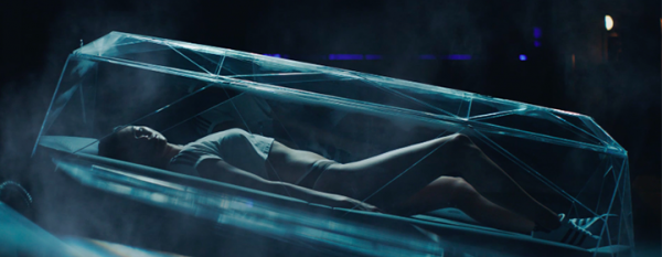 Da Vinci and Botticelli provide inspiration for star studded Adidas Originals ad starring Kendall Jenner