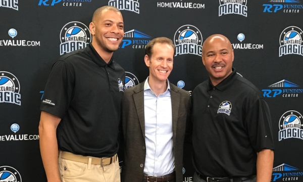 Lakeland Will Enhance Orlando's Ability to Develop Young Players