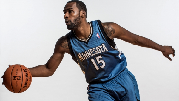 Report: Timberwolves trying to bring Shabazz Muhammad back on minimum deal