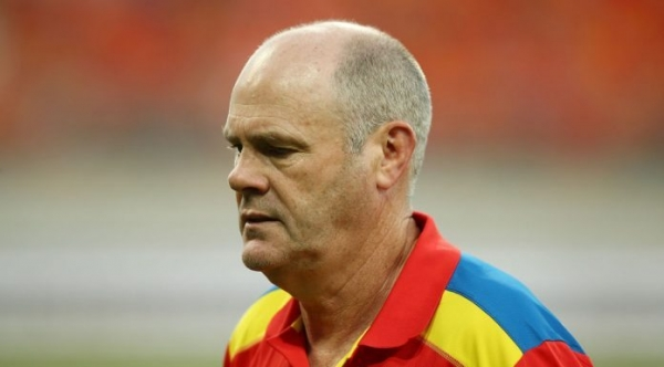Eade: I wouldn't have taken Suns job if I knew extent of problems