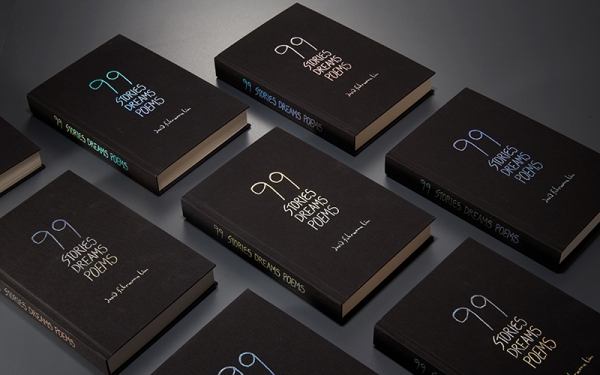 99: Stories Dreams Poems Book