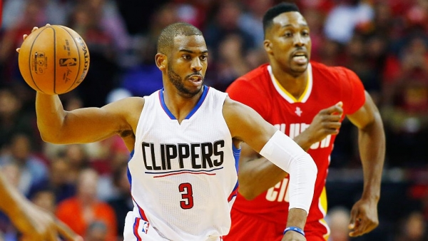 Back before they were Superteam, Warriors tried to land Dwight Howard, Chris Paul