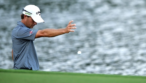5 Things We Learned on Day 3 of the 2017 PGA Championship