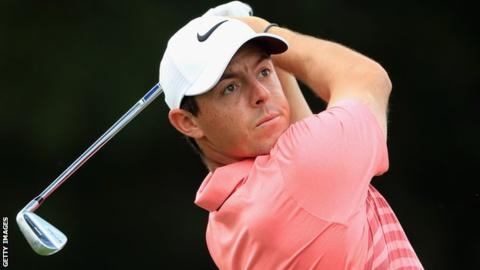 Rory McIlroy needs top-four BMW finish to maintain play-offs hopes