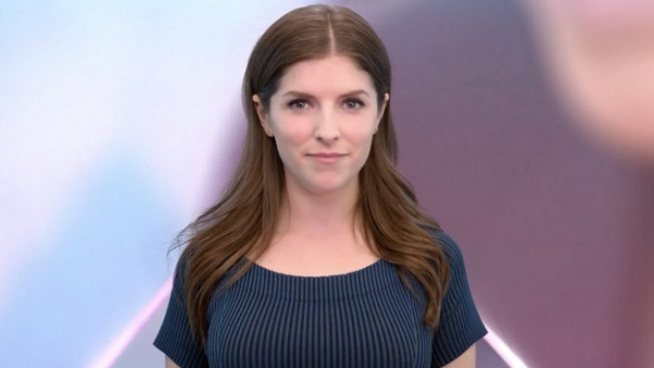 Anna Kendrick Tries to Charm You Into Watching Hulu in Spacey New Ads