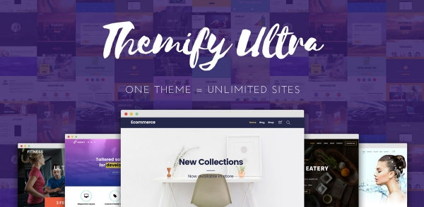 Speed Up Your Development With Themify Ultra Theme