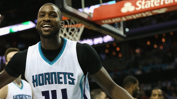 Hornets' Clifford throws full support behind Michael Kidd-Gilchrist