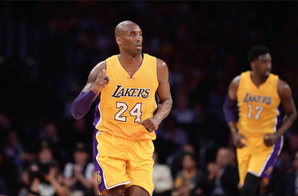 Lakers Rumors: L.A. To Retire Kobe Bryant's Jersey Dec. 18 Against Warriors