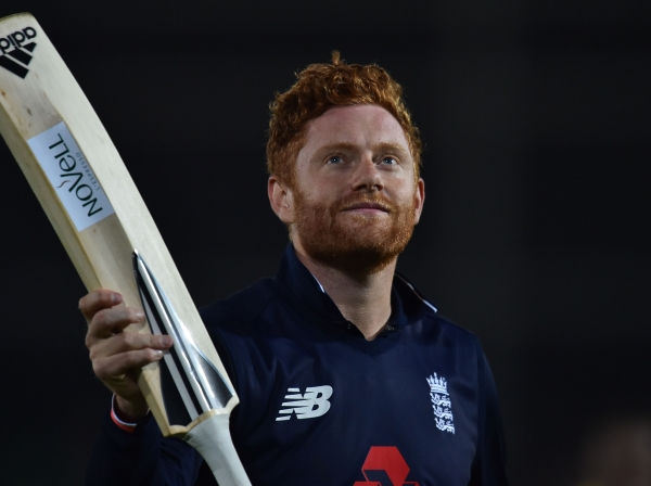 Jonny Bairstow hits an unbeaten 141 as England crush the West Indies in fifth and final one-day international