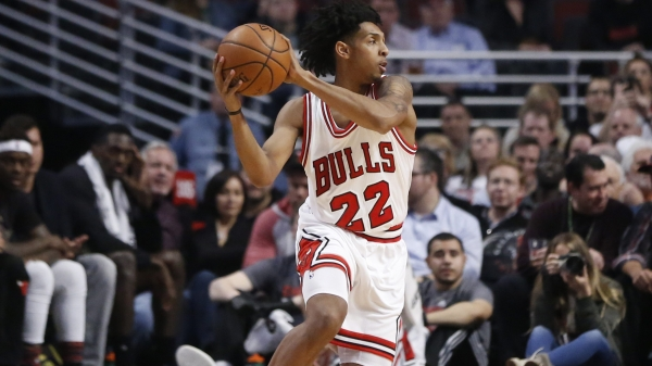 Bulls: Cameron Payne out 3-4 months