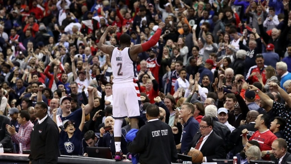 Wizards confident in how John Wall will develop during super-max extension