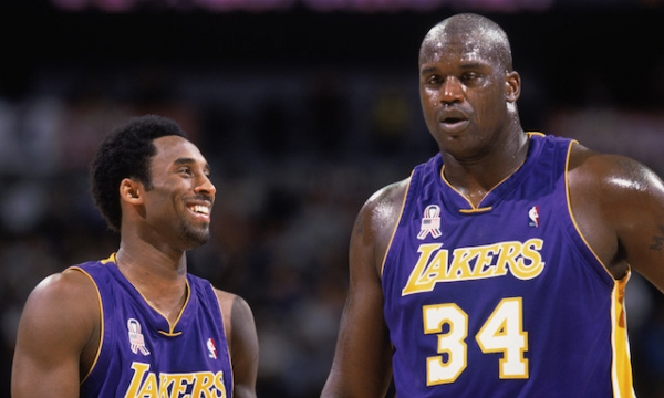 Lakers Video: Shaquille O'Neal Discusses The Respect Between Himself And Kobe Bryant