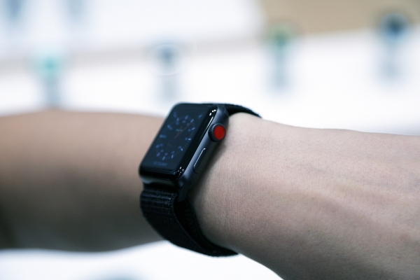 Apple's LTE-enabled Watch could be a wearable watershed moment
