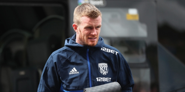 Why Chris Brunt must start for West Brom