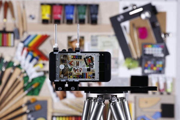 Zoom, artificial bokeh and other phone camera features now figure in DxOMark's tests
