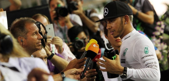 Free to Air F1 TV: Are there any lessons for SKY and the UK in new French TV move?