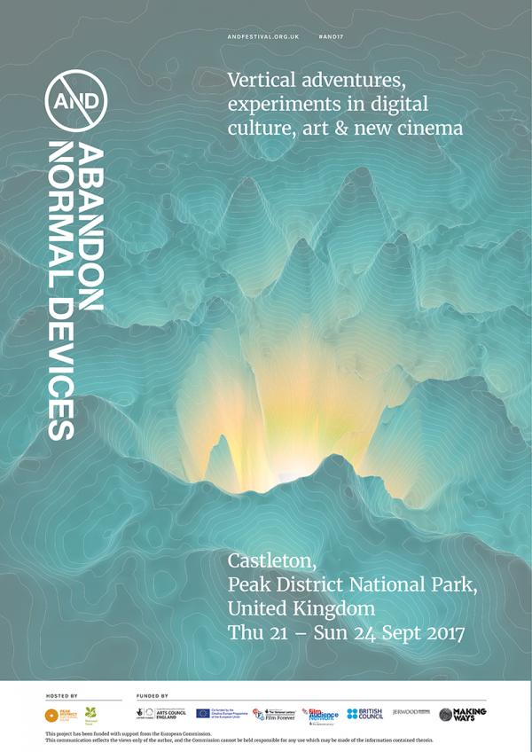 No. 161: Vertical Festival Branding, Digital Illustration for Positivity, 24 Hours of Art + More