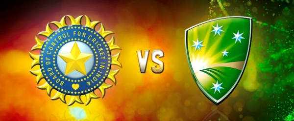 INDIA VS AUSTRALIA – ODI SERIES – SQUADS ANNOUNCED!