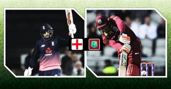 England V West Indies – 3rd ODI – Fantasy Preview