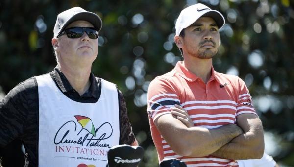 Another shocking player-caddie split: Jason Day, Colin Swatton part ways