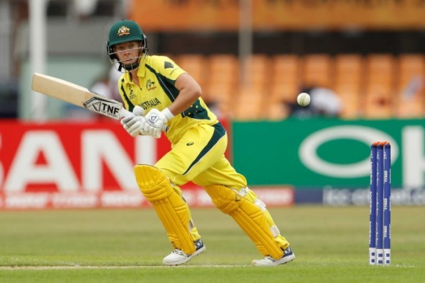 Australia's women cricketers now playing for love and money
