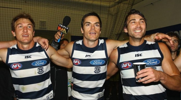 QUIZ: Who has played the most games for each AFL club?