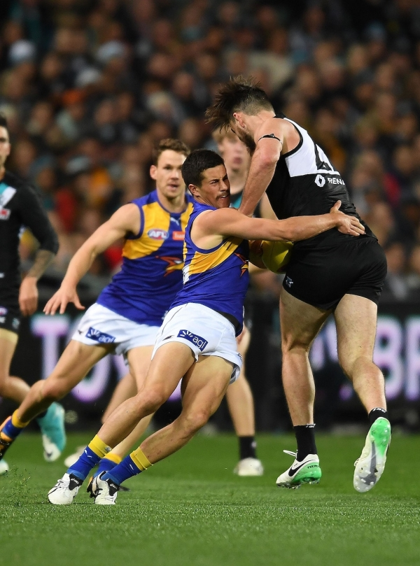 Duff and Quarters: Why West Coast shouldn't be worried about 2016 draftees