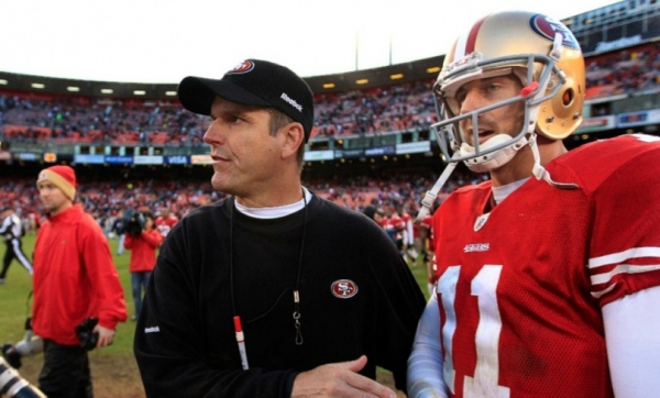 Alex Smith blasts 49ers culture during his first six seasons