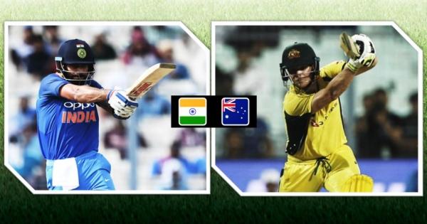 India V Australia – 3rd ODI – Fantasy Preview