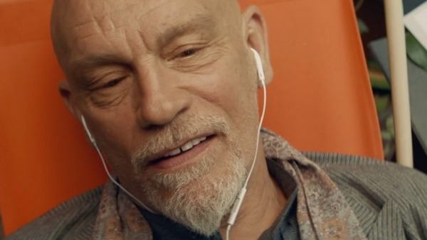 Squarespace's Super Bowl Ad With John Malkovich Wins the Emmy for Best Commercial