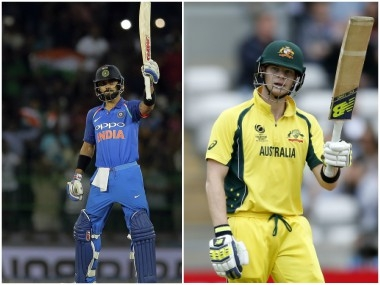 Australia Loose 2nd ODI Against India And Are 2-0 Down In The Series