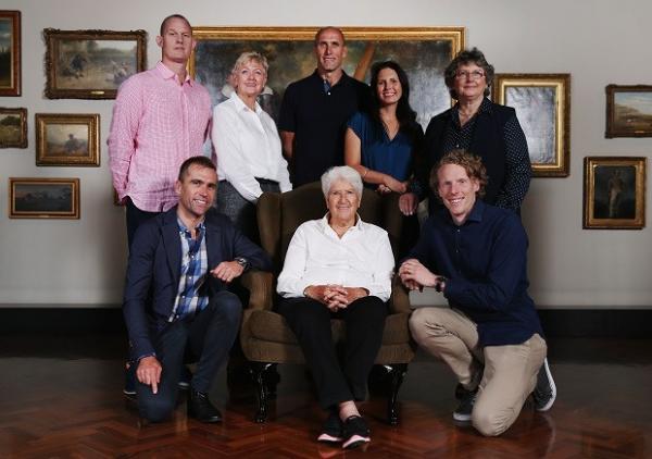 Gallery: Lockett's legend grows