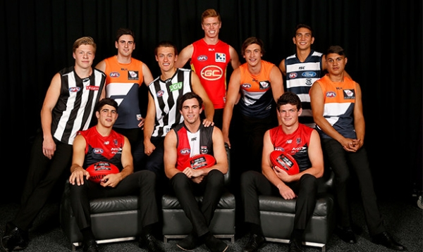 Pies to put faith in draft
