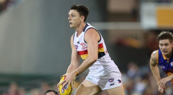 BREAKING: Demons, Crows officially agree deal for Jake Lever