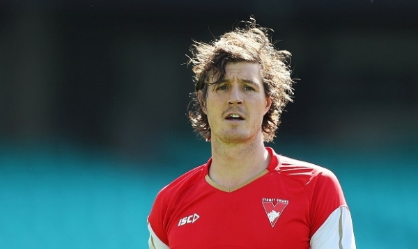 Tippett expected to stay at Swans