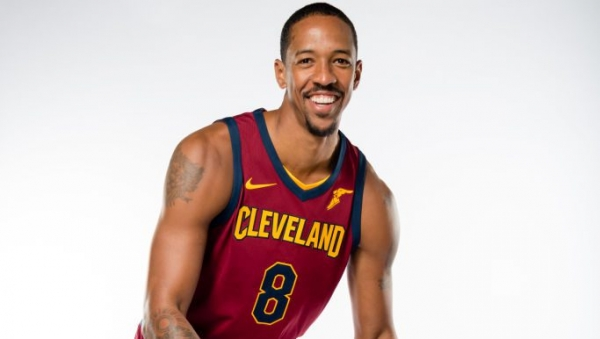 Cavaliers drop Channing Frye from rotation